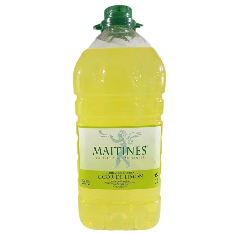 Crema De Orujo Botella Bruja D A G