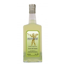 Licor de limón 70 cl